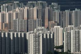100 Hong Kong Apt Home Prices Post Recordbreaking Growth In 2017