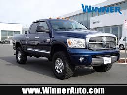 100 2009 Dodge Truck Ram 2500 Laramie