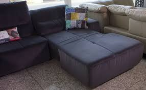 sofa sitzmöbel wohnzimmer dunkelgrau wall away