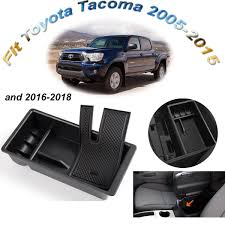 100 Toyota Truck Parts Car Center Console Organizer Box For TOYOTA TACOMA 2016