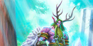 Top Decks Hearthstone September 2017 by Hearthstone Decks Designed To Beat Druid Esports Edition