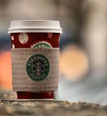 Starbucks Coffee Cup IPad Wallpaper