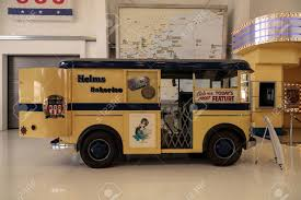Santa Ana, CA, USA - January 21, 2017: Yellow 1940s Divco Helms ... 1934 Divco Helms Bakery Truck 1 A Photo On Flickriver A Bread At The Petersen Museum In Los Angeles 1939 Twin Steve Sexton Flickr Anyone Else Have Truck The 1947 Present Laughing With Stars Bancentury Ca 1955 Rm Sothebys Delivery Monterey 2011 Vintage Bakeries Paper Car Cboard Dolls And Coach For Sale Classiccarscom Cc Diecast 124 Scale Limited