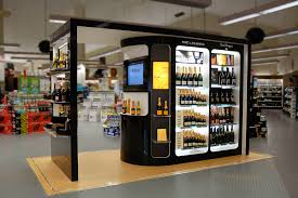 Innovative In Store Displays