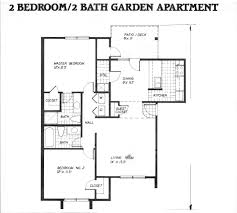 Bathroom Floor Plans With Washer And Dryer by Spinnaker Club East