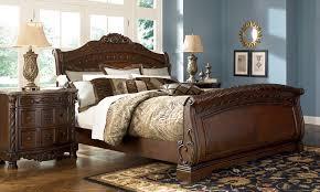 Beds amazing king size bed ashley furniture Ashley Furniture King