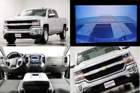 100 For Sale Truck Used OneOwner 2017 Chevrolet Silverado 1500 LT Crew Cab 4X4 Camera