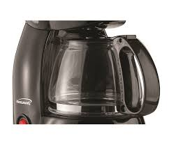 Kitchenaid 4 Cup Personal Coffee Maker With Thermal Mug Kcm0402cu