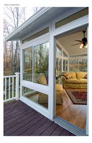 Champion Patio Rooms Porch Enclosures by Replacement Windows Birmingham Siding Huntsville Tuscaloosa