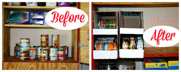 Organize Your Pantry with CanOrganizer Blogging Mamas