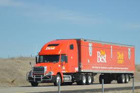 100 John Veriha Trucking I80 Iowa Part 27