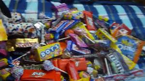 Jimmy Kimmel Halloween Candy 2010 by All My Halloween Candy D Youtube
