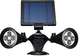 Best Outdoor Solar Lights • Insteading