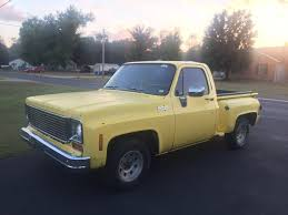 Best Way To Lower An Old Truck? (No Cutting Springs) What Is The ...