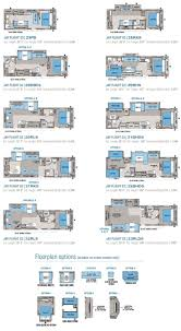 Coachmen Class C Motorhome Floor Plans by Best 25 Travel Trailer Floor Plans Ideas On Pinterest Travel
