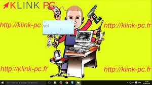 comment mettre des post it sur le bureau windows 7 windows 10 comment lancer l application pense bête post it