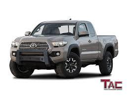 100 Truck Acessories Amazoncom TAC Predator Mesh Version Modular Bull Bar Fit 20162019