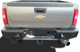 Aftermarket: Truck Bumpers Aftermarket