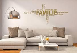 x modeling wandtattoo familie zuhause liebe flur wohnzimmer
