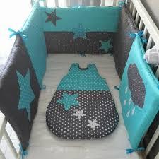tour de lit bebe garon pas cher ensemble gigoteuse tour de lit bebe achat vente ensemble