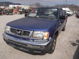 100 Nissan Trucks Used 1998 NISSANDATSUN FRONTIER Parts Cars Pick N Save
