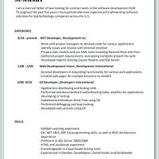 What To Put In Resume