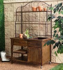 impressive outdoor garden furniture present breathtaking custom