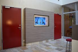 tv vorsatzwand sitzbank im aquafun soest fuisting