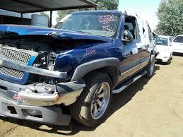 2006 Chevy 2500 Truck Parts - Karmashares LLC - Leveraging ...