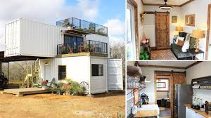 100 Shipping Container Home Interiors Beautiful Stack Em Made From Double S
