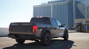 100 Ford Concept Truck 2019 F150 RTR Performance Pickup Coming Soon
