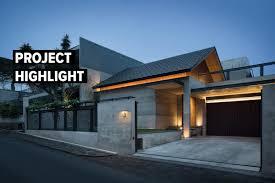 100 Terrace House Hikari Antar Ruang Yang Saling Berhubungan Dengan Konsep