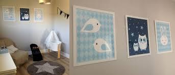 cadre chambre bébé des jolies affiches pour la chambre de bébé mon petit meli melo