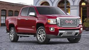 100 Small Trucks For Sale By Owner 2019 GMC Canyon Pickup Truck Model Overview