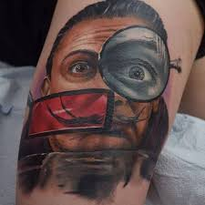Electric Chair Tattoo Clio Hours by Gallery Electric Chair Tattoo