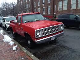 100 73 Dodge Truck Autoliterate Power Wagon