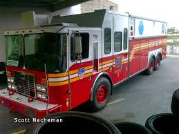 100 Hme Fire Trucks HME Saulsbury FDNY Rescue Unit Chicagoareafirecom
