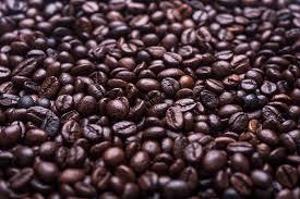 Coffee Beans Aroma Roasted Mocha