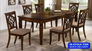 Barletta Dining Table 4 Chairs
