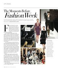 Fashion Articlesclyde Life Magazine Articles The Class