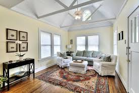 Paint Colors Living Room Vaulted Ceiling by Light Blue On Low Vaulted Ceilings All Blog Custom