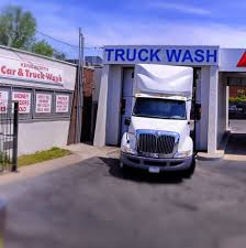 100 Truck Wash Near Me Commercial Ing Box Cleaning