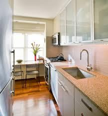 kleine küche einrichten 21 großartige tipps