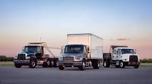100 Freightliner Select Trucks DTNA Eases Electrical Configurations In S