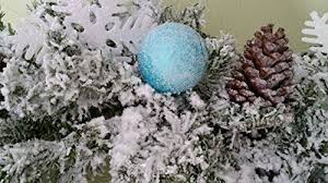 Snow Flocking For Christmas Trees by Authentic 5 Lbs Pure White Snow Bond With Opalina Flakes
