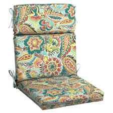 Dining Room Chair Cushions Walmart by Patio Home Depot Patio Cushions You Need With The Best Value