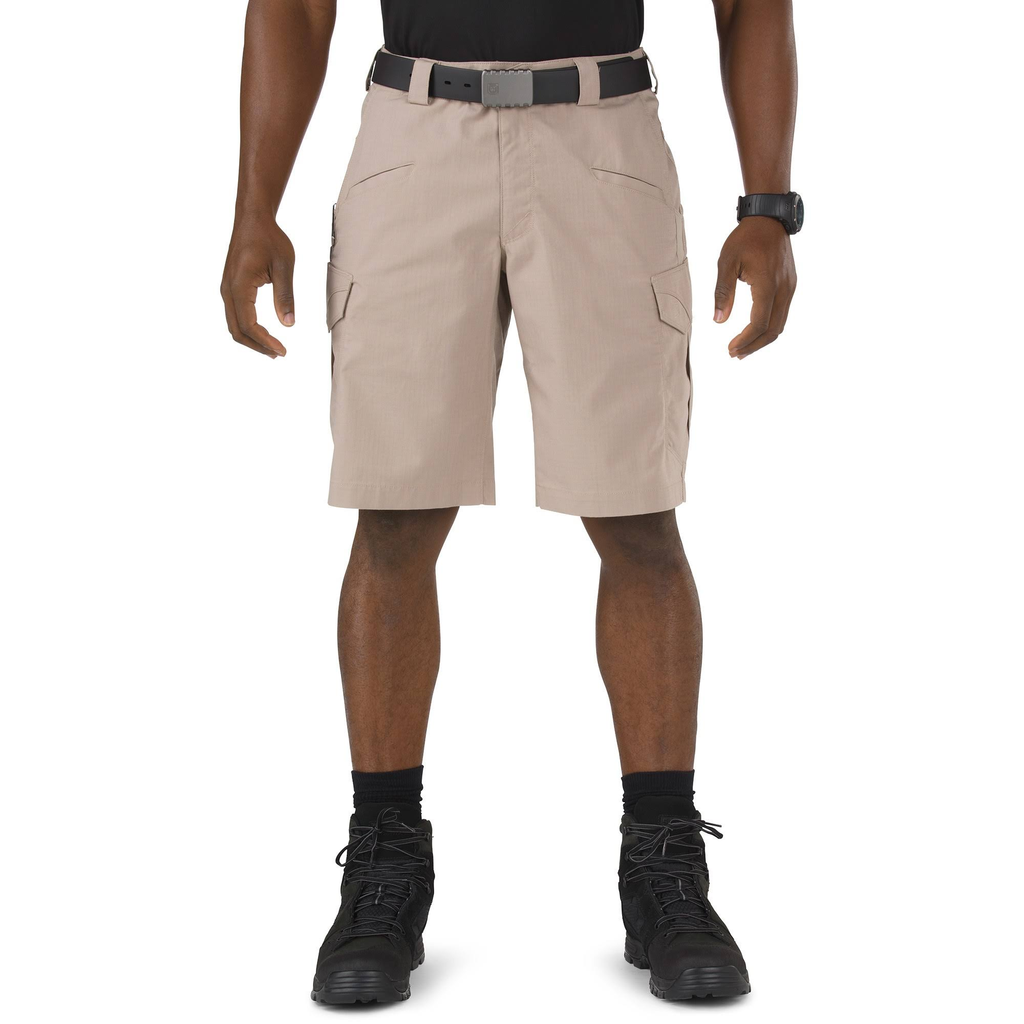 5.11 Tactical Stryke Shorts - Khaki - 73327-055-32