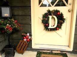 Outdoor Christmas Decorating Ideas Front Porch by Outdoor Christmas Decorating Ideas Front Porch Rainforest