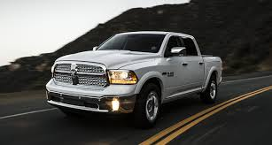 One Truck Tug-of-War: 2016 Ram 1500 Vs. 2016 Toyota Tundra