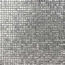grey silver glass mosaic tile similar sicis mosaic tiles